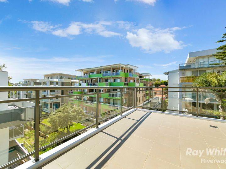 A308/235-237 Carlingford Road, Carlingford, NSW