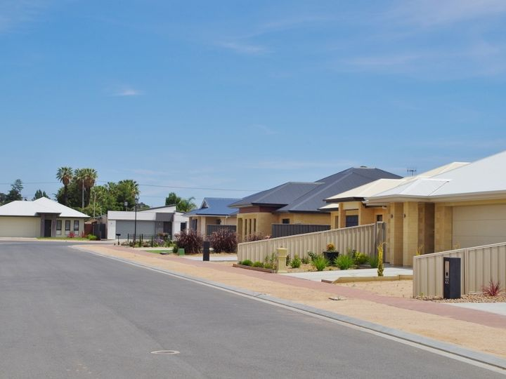 Lot 23 Barrington Street, Renmark, SA