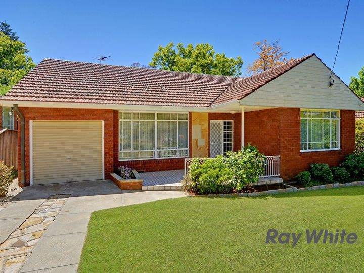 31 Delaware Street, Epping, NSW