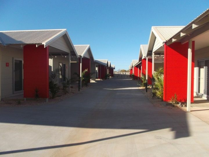 Unit 6/99 Greene Place, South Hedland, WA