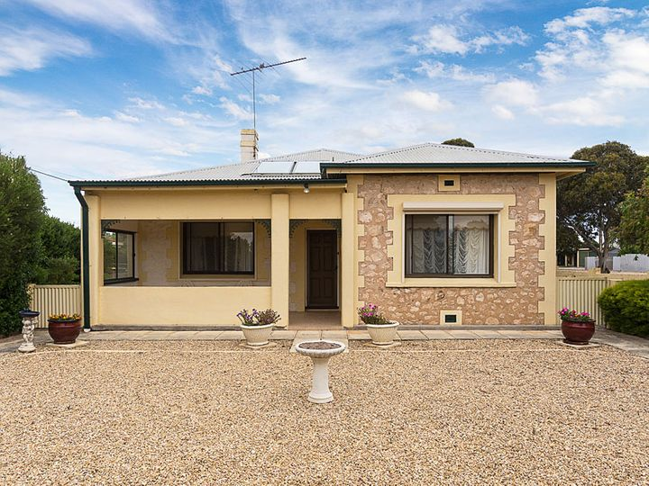 10 Second Avenue, Tailem Bend, SA