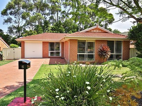 West Nowra, 6 Olympic Drive