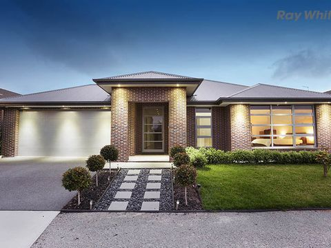 Point Cook, 9 Fennel Drive