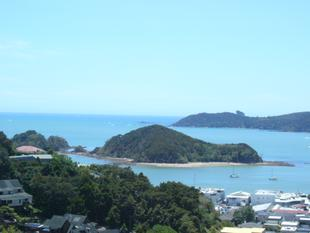 When a Substantial Home and Views are Required! - Paihia