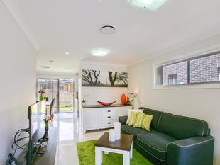 Contemporary Townhouse Offering Spacious Living and Quality Design - Rooty Hill