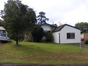 FAMILY HOME IN TOWN - Yarraman
