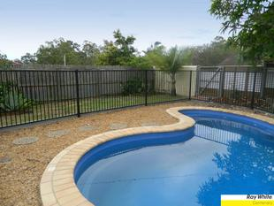 REFRESHED HOME WITH POOL & SELF CONTAINED  FLAT - Indooroopilly