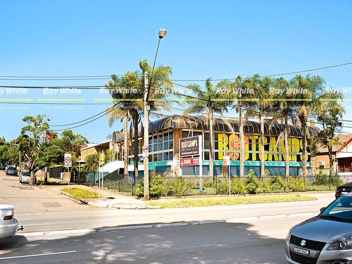 Parramatta Road, Haberfield, NSW