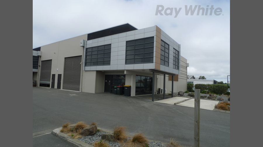 Wainoni, Christchurch City