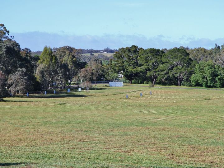 Lot 53 Chauncey Street, Heathcote, VIC