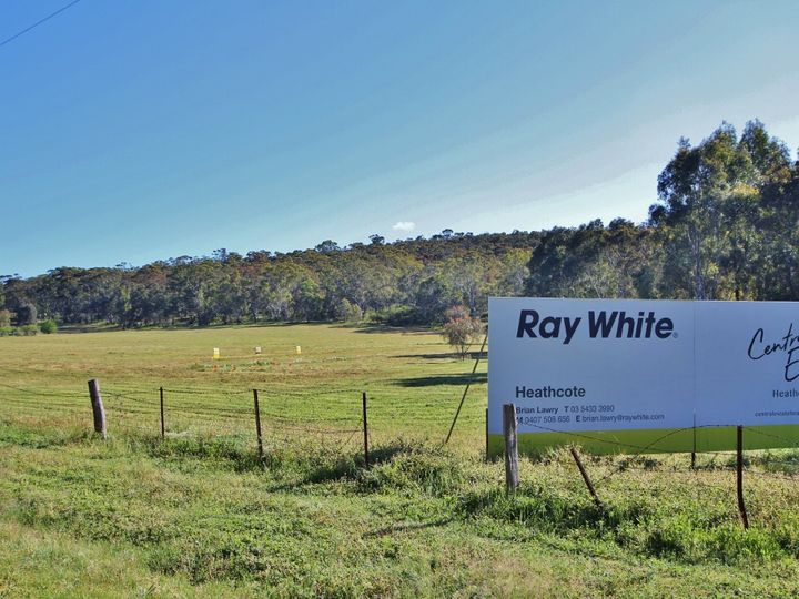 Lot 39 Chauncey Street, Heathcote, VIC