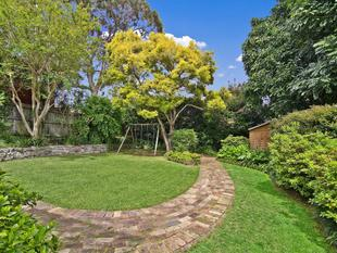 Non-Conservation Street - Endless Possibilities - Chatswood