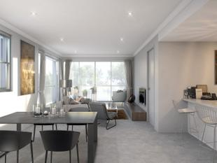 Apartments on Stuart - Buy off the plan now - Helensburgh