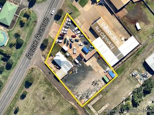 Development Potential With High Exposure - Toowoomba