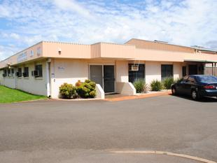 Affordable Office Space - Toowoomba