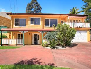 Family Home! - West Wollongong