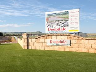 2500 to 2700 m2 Lots-New Release and Value Priced RED HOT SPECIAL - Deepdale