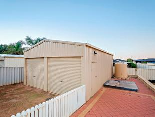 MUST BE SOLD SHORTLY! - Mount Tarcoola