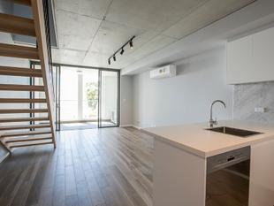 A Selection Of  Brand New Two Bedroom Warehouse Apartments - Redfern