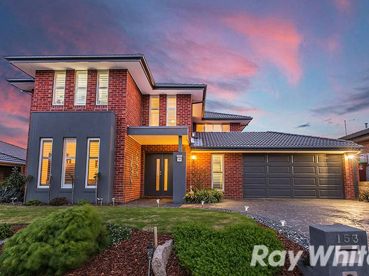 153 Settlers Run, Botanic Ridge, VIC