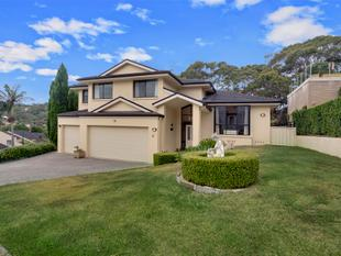 Holiday Lifestyle in a Family Home - Frenchs Forest