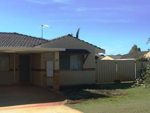 OWN STREET FRONTAGE + ADDITIONAL OFF STREET PARKING - Middle Swan