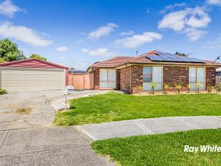 JUST LIKE NEW! - Cranbourne West