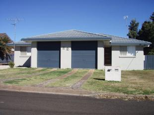 TWO BEDROOM UNIT - Harristown