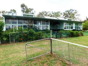 RURAL LIFESTYLE - OVER 100 ACRES - Nanango