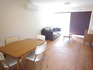 Ground floor unit Semi-Furnished! - Yokine