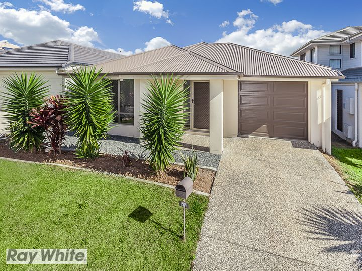 25 Troon Street, North Lakes, QLD