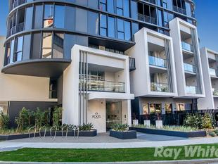 MODERN APARTMENT LIVING - Doncaster