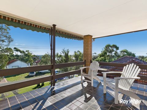 Bundeena, 8 Graham Street