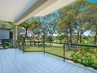End of Complex for Privacy, Position & Views - Don't Miss This One! - Sanctuary Cove