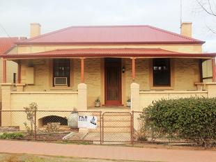 """2 STOREY CHARACTER HOME WITH A 29 METRE FRONTAGE"" - Kapunda"