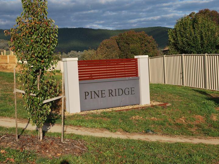 Lot 13 Pine Ridge Estate, Myrtleford, VIC