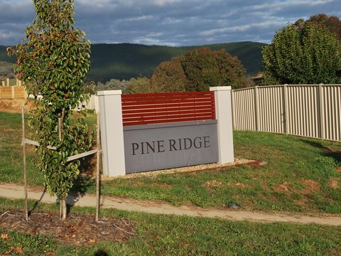 Myrtleford, Lot 11 Pine Ridge Estate