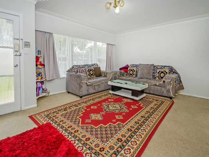 3/129 Wallace Road, Papatoetoe, Manukau City