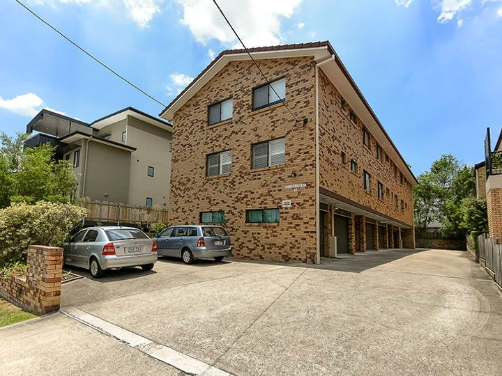 4/50 Knowsley Street, Greenslopes, QLD
