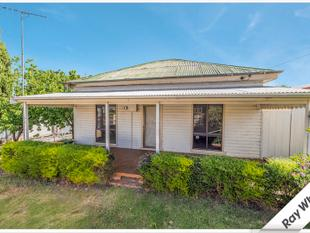 Centrally located home with B4 Zoning - Queanbeyan