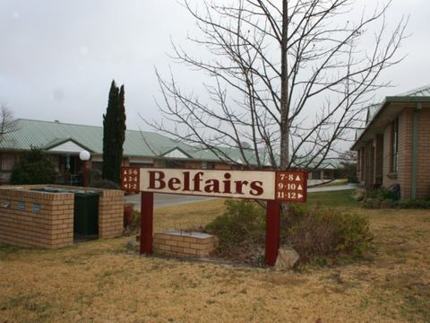 Tenterfield, 9 Belfairs 116 - 120 East Street