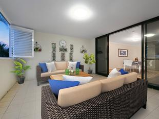 3 Bedrooms, 2 Bathrooms, 2 Car - South Brisbane