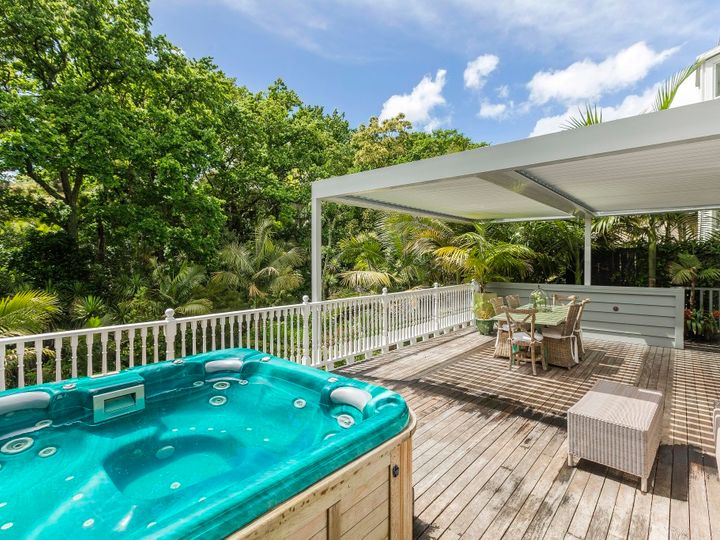 38 Scarborough Terrace, Parnell, Auckland City