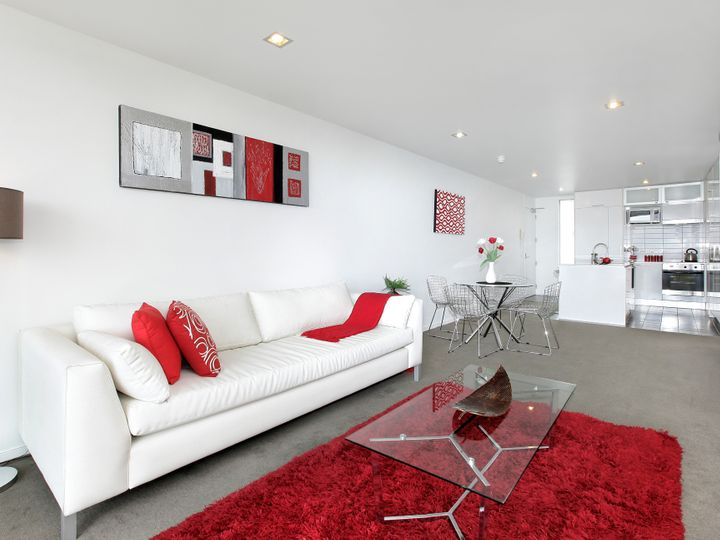 4A 14 Exmouth Street, Eden Terrace, Auckland City