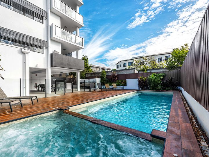 322/124 Melton Road, Nundah, QLD
