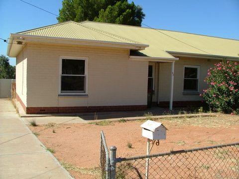Port Augusta, 52 Elizabeth