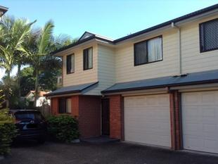 APPROVED APPLICATION - Spacious 3 Bedroom Townhouse in Small Complex - Chermside