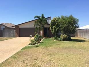 BEAUTIFUL FAMILY HOME IN QUIET CUL-DE-SAC - Gracemere