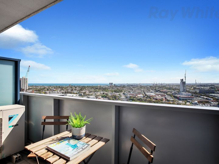 2304/109 Clarendon Street, Southbank, VIC
