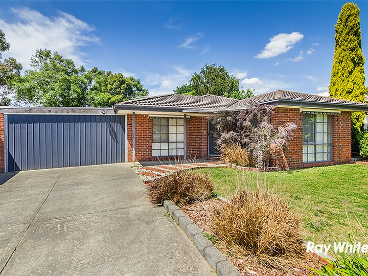 14 Tamworth Court, Cranbourne, VIC